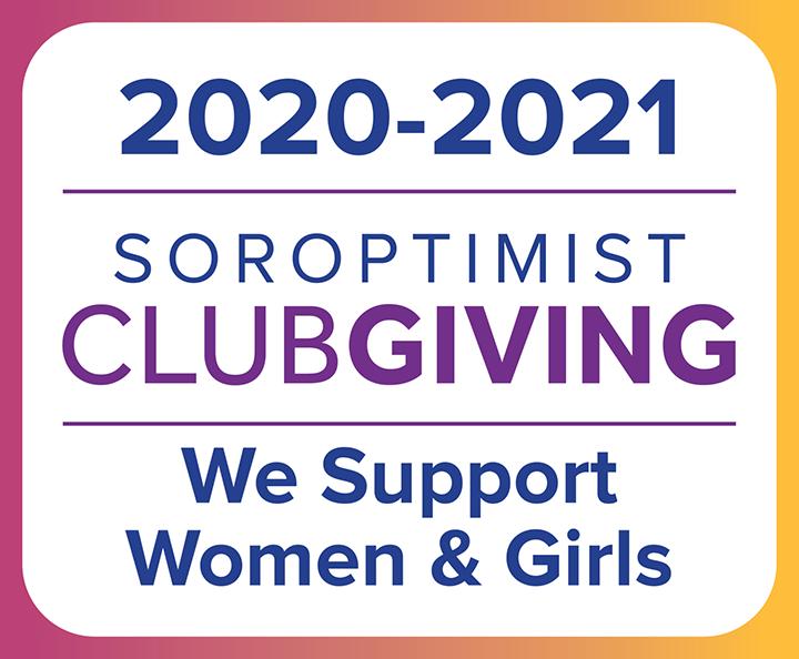 Club Giving 2020